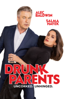 Fred Wolf - Drunk Parents artwork
