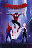 Spider-Man: Into the Spider-Verse - Rodney Rothman, Peter Ramsey & Bob Persichetti