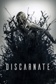 Discarnate cover