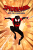 Rodney Rothman, Peter Ramsey & Bob Persichetti - Spider-Man: Into the Spider-Verse  artwork