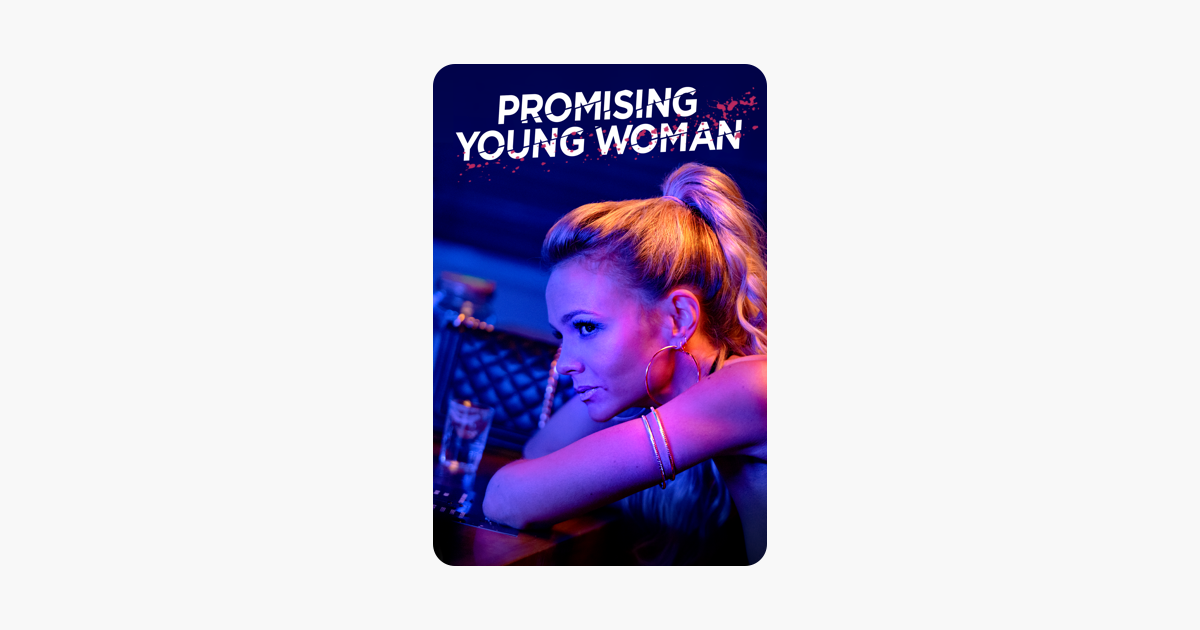 promising young woman - photo #6