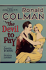 George Fitzmaurice - The Devil to Pay (1930)  artwork