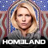 Homeland - Der Fahrer artwork