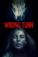 Wrong Turn (2021) - Mike P. Nelson
