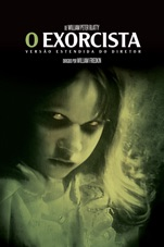 Capa do filme O Exorcista