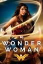 Affiche du film Wonder Woman (2017)