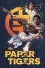 Bao Quoc Tran - The Paper Tigers  artwork