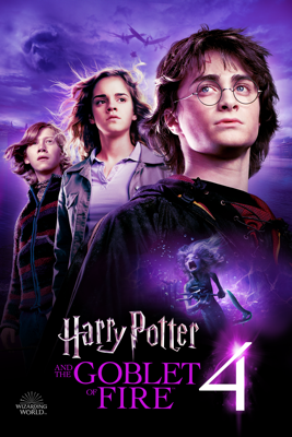 Harry Potter and the Goblet of Fire Movie Synopsis, Reviews
