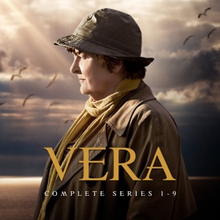 Vera, Series 9 on iTunes