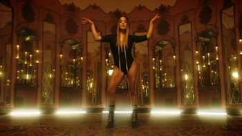 Ally Brooke Low Key (feat. Tyga) music review