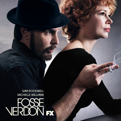 Fosse/Verdon, Season 1 HD Download