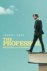 The Professor - Richard Says Goodbye