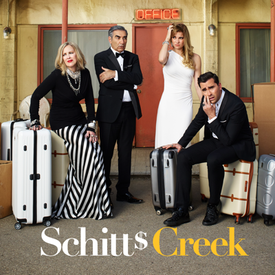 Schitt's Creek, Season 1 HD Download
