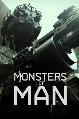 Monsters of Man Movie Synopsis, Reviews