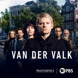 Van der Valk, Season 1