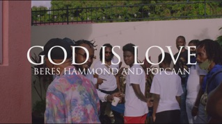 God is Love (Official Video)