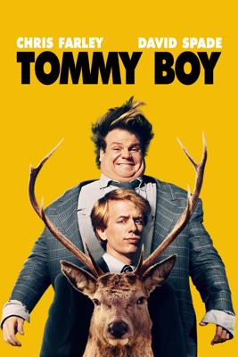Tommy Boy - Peter Segal