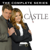 Castle - Castle, The Complete Series  artwork