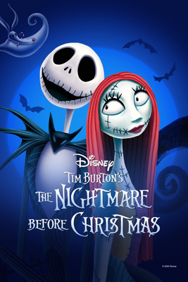The Nightmare Before Christmas Movie Synopsis, Reviews
