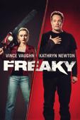 Freaky - Christopher Landon Cover Art