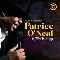 Patrice O'Neal: Killing Is Easy - Patrice O'Neal: Killing Is Easy Reviews