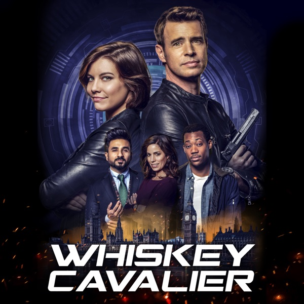 Whiskey Cavalier Episodenguide