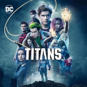 Titans, Season 2