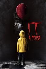 Capa do filme IT: A Coisa