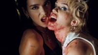 Miley Cyrus - Prisoner (feat. Dua Lipa) artwork