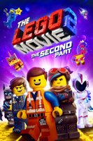 Mike Mitchell - The LEGO Movie 2: The Second Part artwork