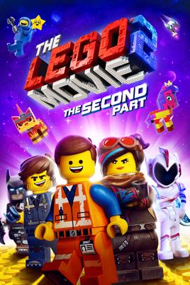 Lego Movie 2 Build-Along!