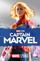 Captain Marvel (iTunes)
