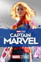 Captain Marvel (iTunes)