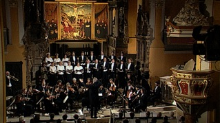 Christmas Oratorio, BWV 248 / Pt. 1 - For The First Day Of Christmas: 1. Jauchzet, frohlocket, auf, preiset die Tage (Live / 1999)