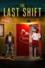 Andrew Cohn - The Last Shift  artwork
