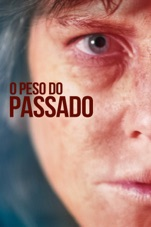 Capa do filme O peso do passado