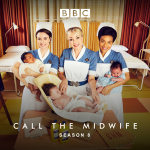 Call the Midwife, Season 8
