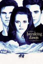 Twilight : Chapitre 5 - Révélation - 2ème partie