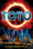 Toto - 40 Tours Around The Sun (Live)  artwork