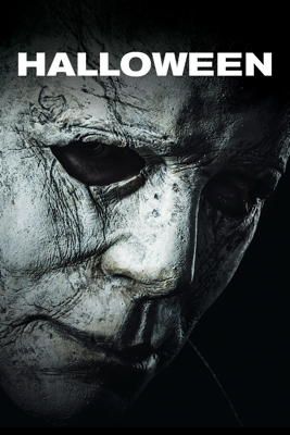 David Gordon Green - Halloween (2018) Grafik