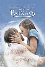 Capa do filme Diário de uma Paixão