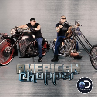 American Chopper, Season 1 on iTunes
