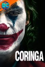 Capa do filme Coringa