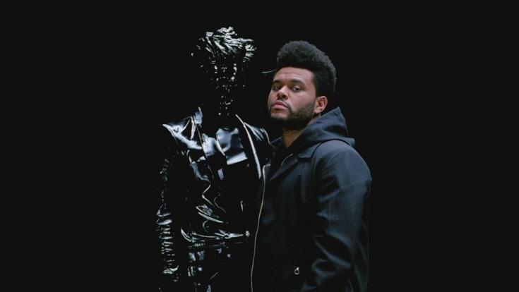 Lost In The Fire By Gesaffelstein The Weeknd On Apple Music
