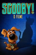 Capa do filme SCOOBY! O FILME