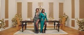 Pussy Talk (feat. Doja Cat) City Girls Hip-Hop/Rap Music Video 2020 New Songs Albums Artists Singles Videos Musicians Remixes Image