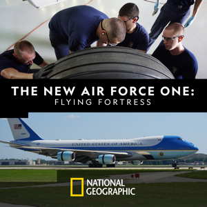 The New Air Force One: Flying Fortress Synopsis, Reviews