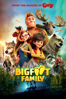 Bigfoot 2: Bigfoot Family - Jeremy Degruson & Ben Stassen