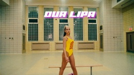 Let's Get Physical Workout Video Dua Lipa Pop Music Video 2020 New Songs Albums Artists Singles Videos Musicians Remixes Image