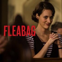 Fleabag Serie